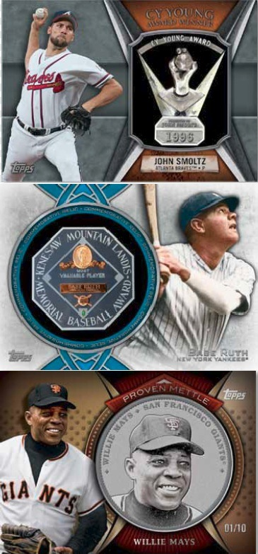 2013 Topps Inserts
